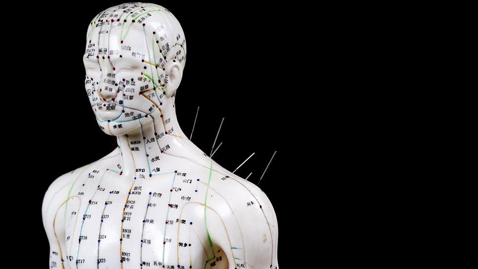 canales energeticos acupuntura